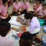 Quality reproductive care reaches remote communities