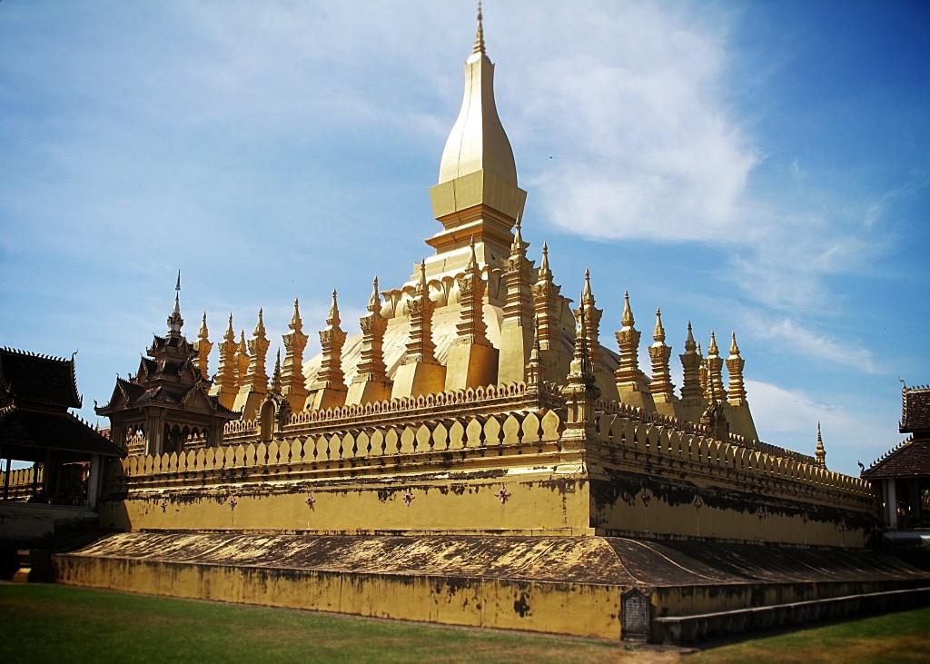 The Vientiane Partnership Declaration